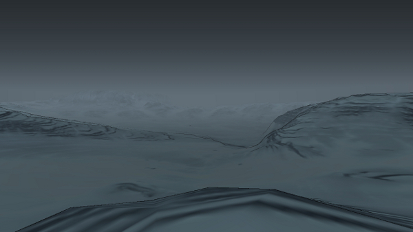 Terrain for SS2